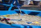 Детска площадка в спортно-развлекателен комплекс ВЛВ СПОРТ