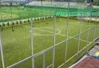 Спортно игрище за мини футбол