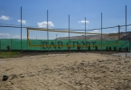 Волейболно игрище до София в спортно-развлекателен комплекс ВЛВ СПОРТ